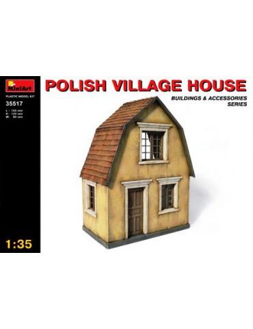 MiniArt 35517 Польский...