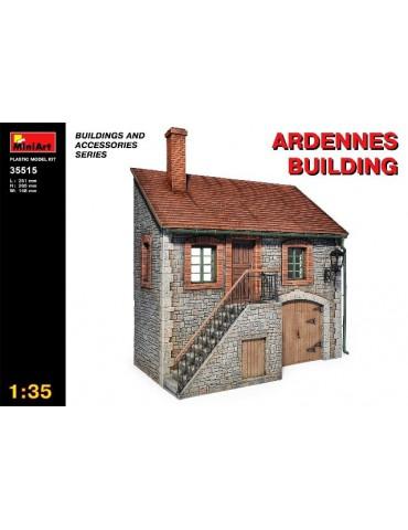 MiniArt 35515 Арденский дом...