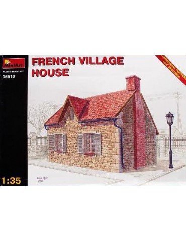 MiniArt 35510 Французский...