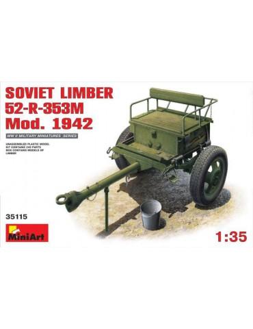 MiniArt 35115 Советский...