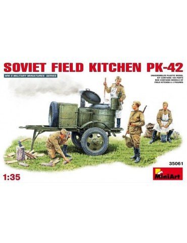 MiniArt 35061 Советская...