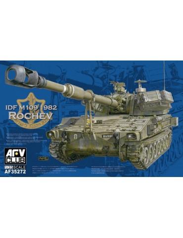 AFV Club AF35272 IDF M109...