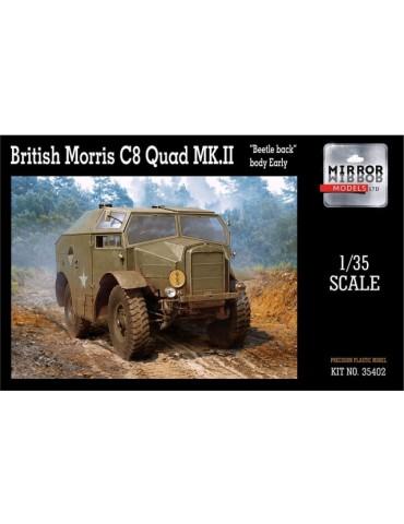 MIRROR Models 35402 British...
