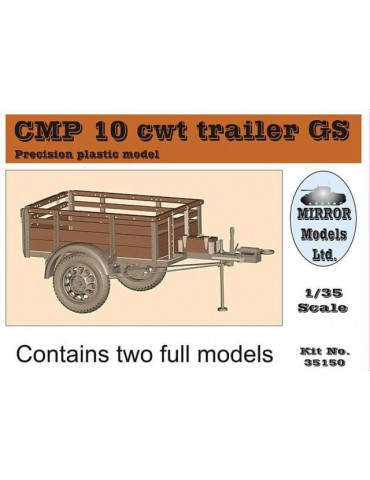 MIRROR Models 35150 10 cwt...