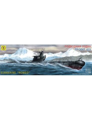 Моделист 114412 Подводная...