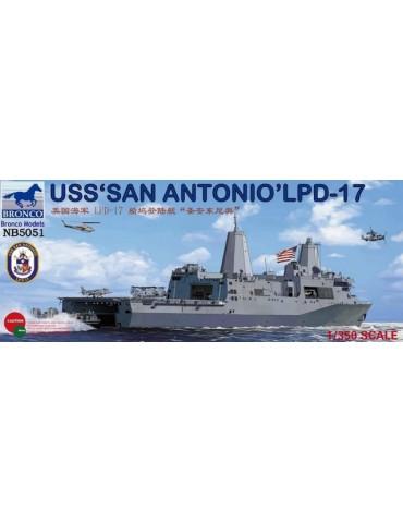 Bronco NB5051 USS San...