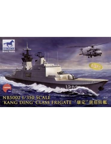 Bronco NB5002 'Kang Ding'...