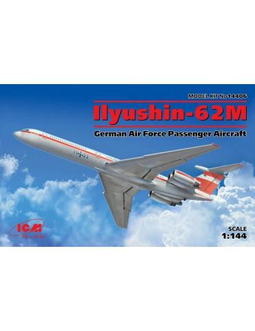 ICM 14406 Пассажирский...