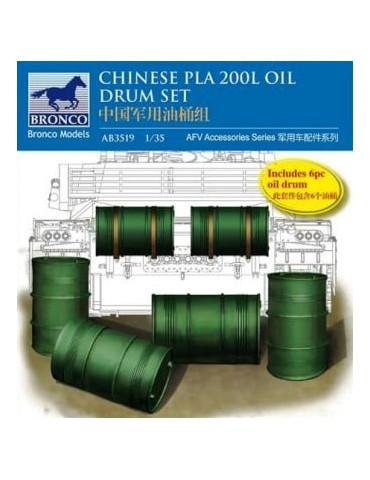Bronco AB3519 Chinese PLA...