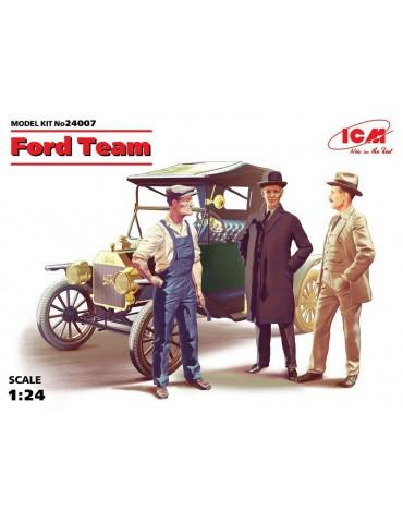 ICM 24007 Команда Форда,...
