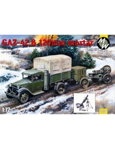 Military Wheels 7250 Набор...