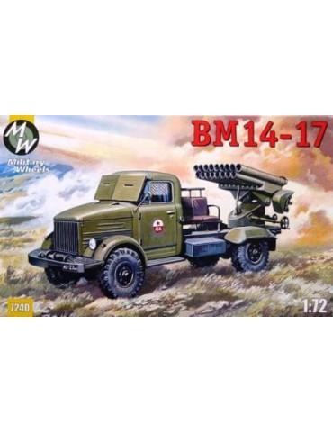 Military Wheels 7240...