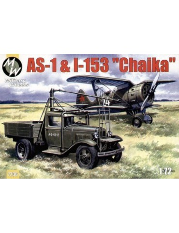 Military Wheels 7236 АС-1 и...