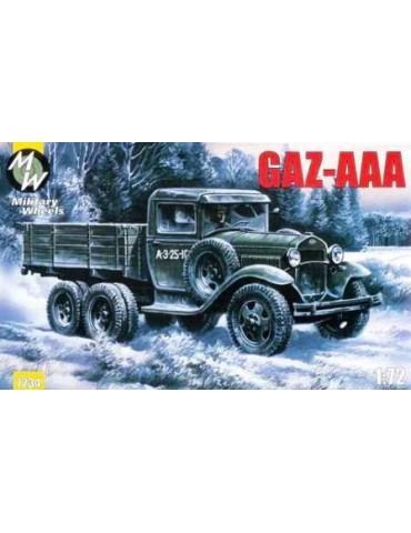 Military Wheels 7234...