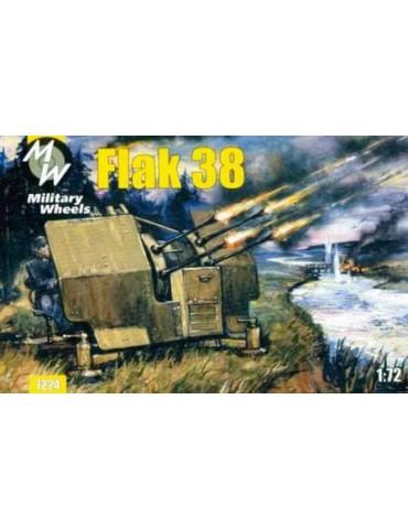 Military Wheels 7224 Flak...