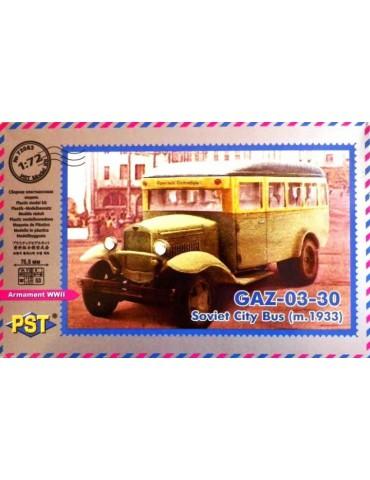 PST 72082 Автобус Г-03-30...