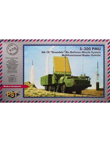 PST 72060 Радар С-300...