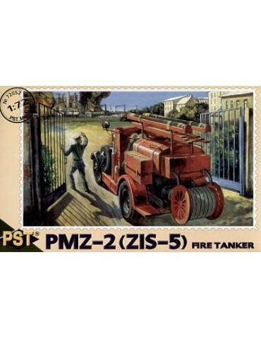 PST 72052 Пожарная машина...