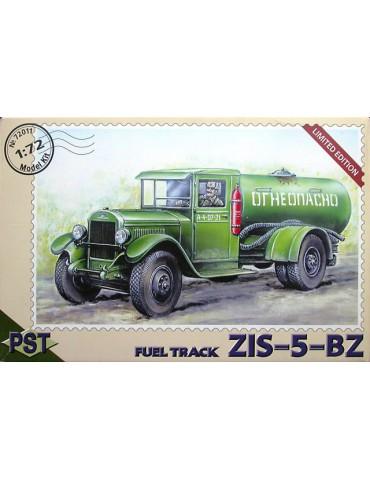 PST 72011 Бензозаправщик...