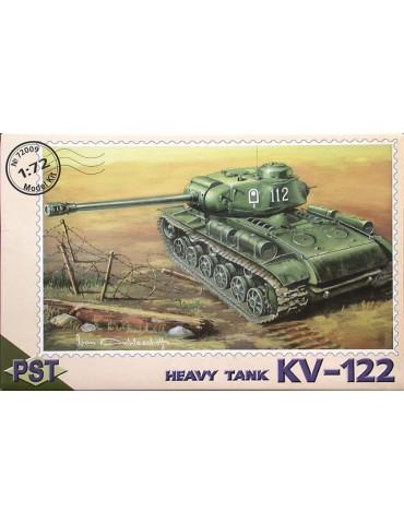 PST 72009 Советский тяжелый...