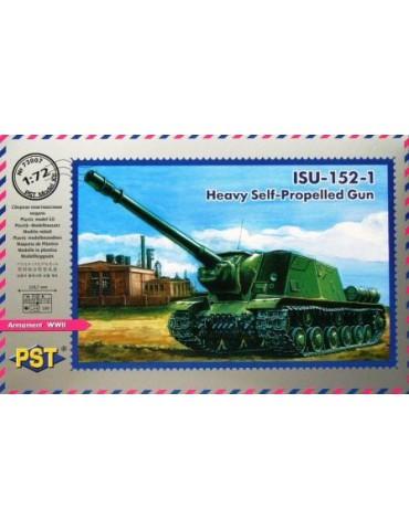 PST 72007 Советская тяжелая...