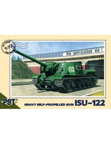PST 72005 Советская тяжелая...