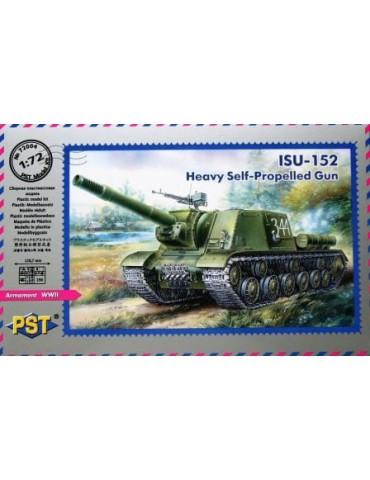 PST 72004 Советская тяжелая...