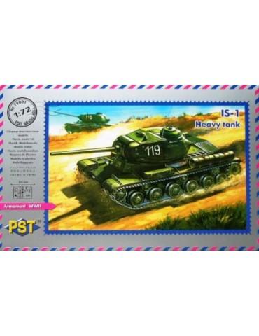 PST 72001 Советский тяжелый...