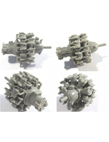 Vector 48-003 Двигатель P&W...