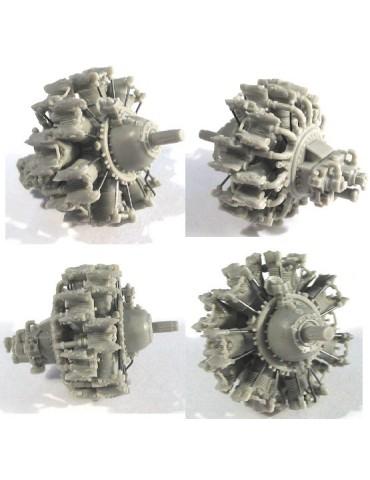 Vector 48-006 Двигатель P&W...