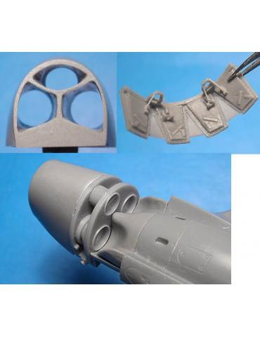 Vector VDS48108 P-40E/N...