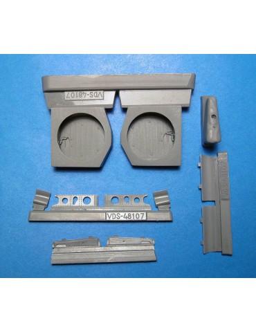 Vector VDS48107 P-40E/N...