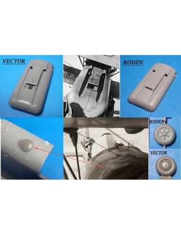 Vector VDS48100 He 51...