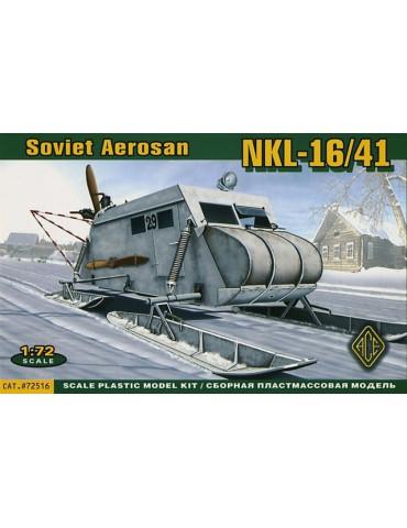 ACE 72516 Аэросани...
