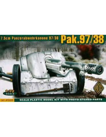 ACE 72223 Пушка 7.5cm...