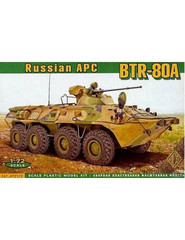ACE 72172 БТР-80A 1/72