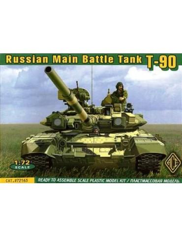 ACE 72163 Российский боевой...