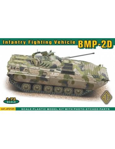 ACE 72125 БМП-2Д 1/72