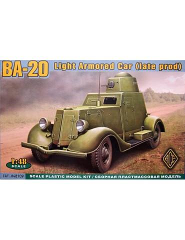 ACE 48109 Бронеавтомобиль...