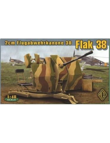 ACE 48103 Пушка 2cm...