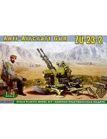 ACE 48101 Зенитная пушка...