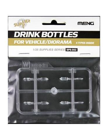Meng SPS-002 Drink Bottles...