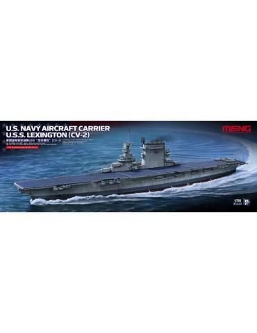 Meng PS-002 U.S. Navy...
