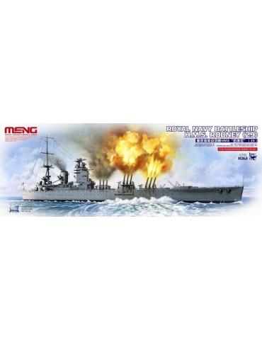 Meng PS-001 Royal Navy...