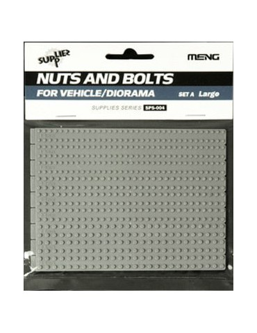 Meng SPS-004 Nuts and Bolts...