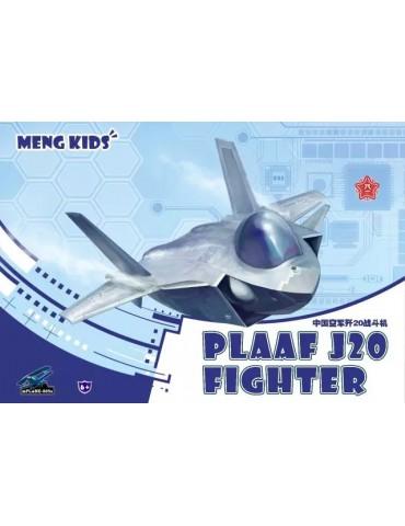 Meng mPLANE-005s PLAAF J20...