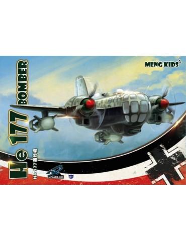 Meng mPLANE-003 He 177...