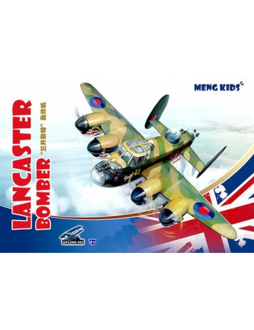 Meng mPLANE-002 Lancaster...