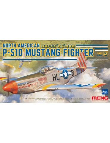 Meng LS-006 North American...