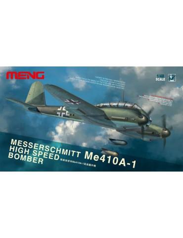 Meng LS-003 Messerschmitt...